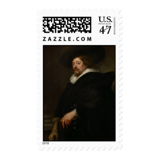 Peter Paul Rubens Art Postage Stamp