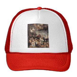 Peter Paul Rubens- el martirio de St. Livinus Gorro