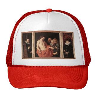 Peter Paul Rubens- la incredulidad de St Thomas Gorra