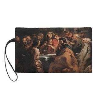 Peter Paul Rubens- la última cena