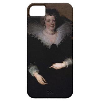 Peter Paul Rubens- Marie de Medici iPhone 5 Funda