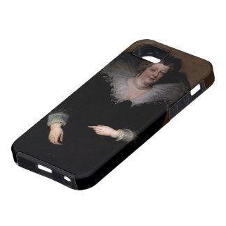 Peter Paul Rubens- Marie de Medici iPhone 5 Case-Mate Protector