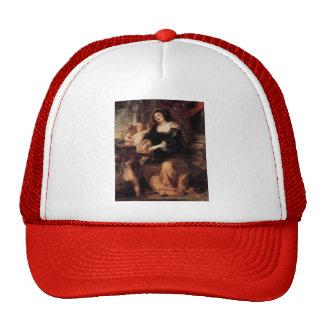 Peter Paul Rubens- St Cecilia Gorras
