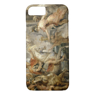 Peter Paul Rubens -Triumphant Entry of Constantine iPhone 8/7 Case