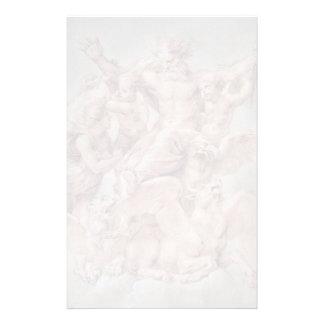 Peter Paul Rubens- Vision de Ezekiel Papeleria