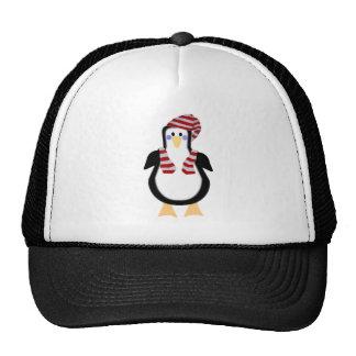 Peter Penguin Trucker Hat