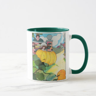 Peter, Peter, pumpkin-eater, Mug