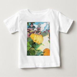 Peter, Peter, pumpkin-eater, Shirt