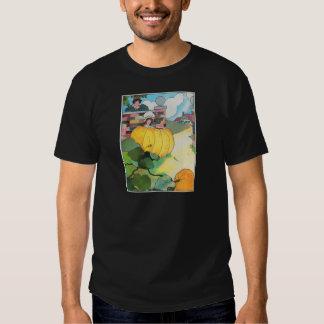 Peter, Peter, pumpkin-eater, T-shirt