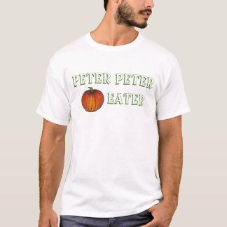 Peter Peter Pumpkin Eater Tee Shirt
