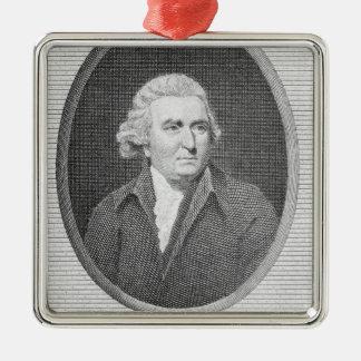 Peter Pindar Esq Ornaments