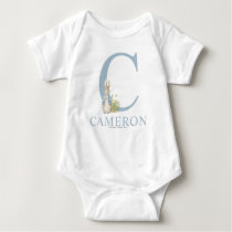 Peter Rabbit | C is for Baby Bodysuit
