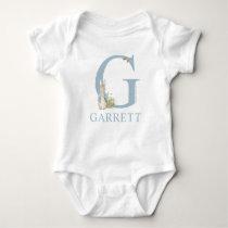 Peter Rabbit | G is for Baby Bodysuit