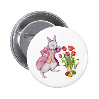 Peter Rabbit Inspects the Easter Eggs Button