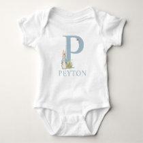 Peter Rabbit | P is for Baby Bodysuit