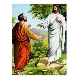 Peter s Confession Postcards