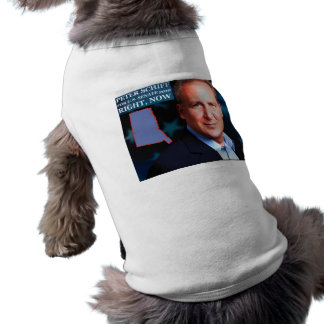 Peter Schiff for Senate Shirt