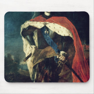 Peter the Great Mouse Pad