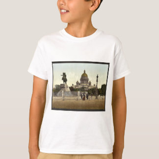 Peter the Great Place, St. Petersburg, Russia clas T-Shirt