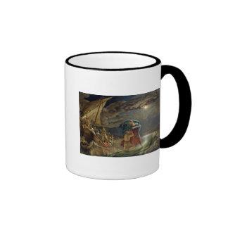 Peter Walks on Water, 1806 Coffee Mug