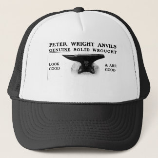 Peter Wright Hat