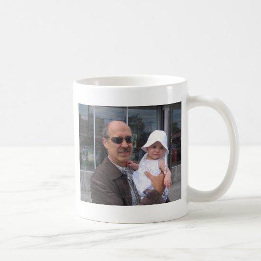 Peter y Baila Tazas De Café