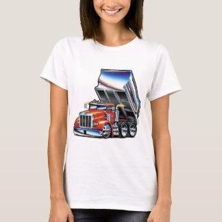 Peterbilt 357 Dump Truck T-Shirt