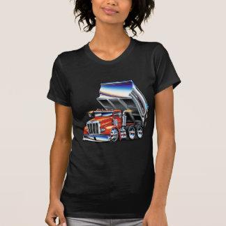 Peterbilt 357 Dump Truck Tee Shirt