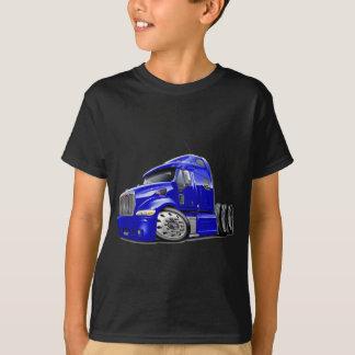 Peterbilt Blue Truck T-Shirt