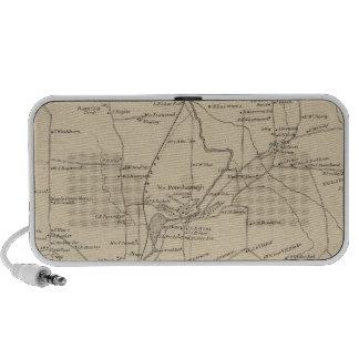 Peterborough, Hillsborough Co iPod Speakers