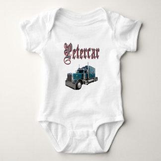 Petercar Baby Bodysuit