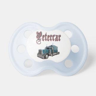 Petercar Pacifier