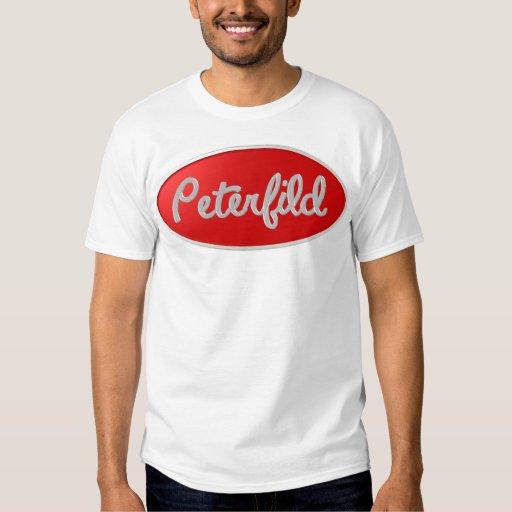 Peterfild T-shirt