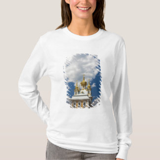 Peterhof, Grand Palace, chapel wing 2 T-Shirt