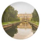 Peterhof Palace and Gardens St. Petersburg Russia Dinner Plate