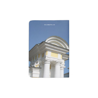 Peterhof Passport Holder