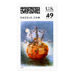 Peterkin Pumperkin and the Princess Postage