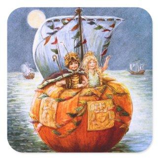 Peterkin Pumperkin and the Princess