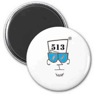 PeterParker513 Store 2 Inch Round Magnet