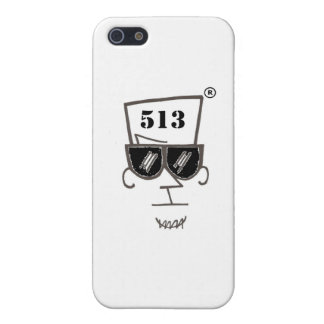 PeterParker513 Store Cover For iPhone 5/5S