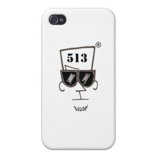 PeterParker513 Store iPhone 4 Cases