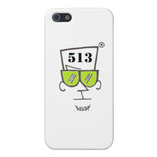 PeterParker513 Store iPhone 5 Cover