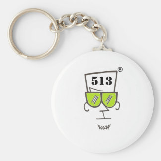 PeterParker513 Store Keychain