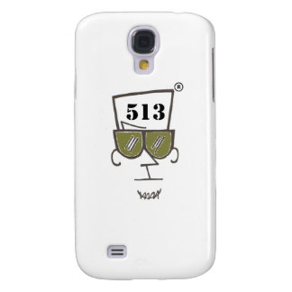 PeterParker513 Store Samsung Galaxy S4 Case