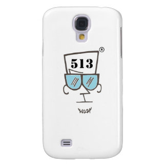 PeterParker513 Store Samsung Galaxy S4 Cases