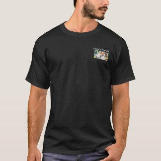 Peter's Australian Natives Shirt