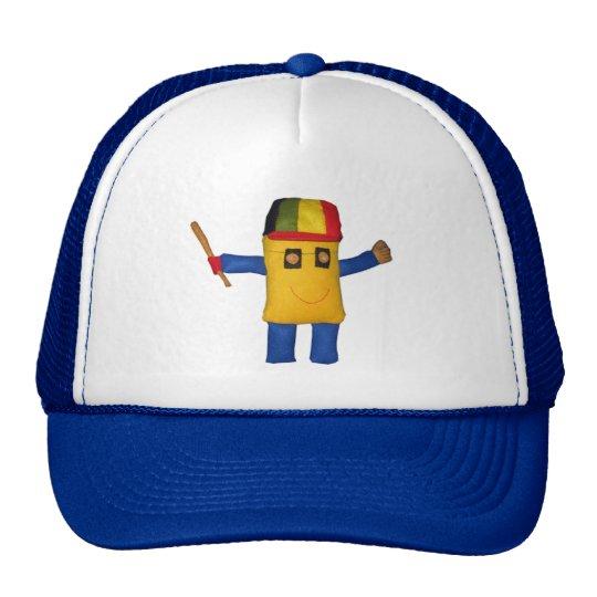 Peter's Favorite Hat