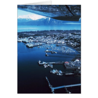 Petersburg Alaska Card