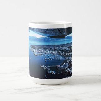 Petersburg Alaska Coffee Mug