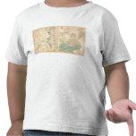 Petersburg environs Bentonville Carolinas Tee Shirt